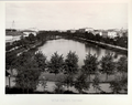 N.A.Naidenov (1891). Views of Moscow. 14. Chisty Pond.png