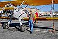 """N63555 1946 Boeing A75N1(PT17) C-N 75-8014 """"Triple Nickel"""" (10277882853).jpg"""