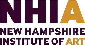 New Hampshire Institute of Art - Image: NHIA Official Logo