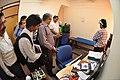NMST Delegates Observing Mind Game - NMST Delegates Visit NCSM - Kolkata 2017-06-19 2160.JPG