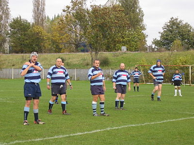 Northolt Rugby Football Club - Wikipedia