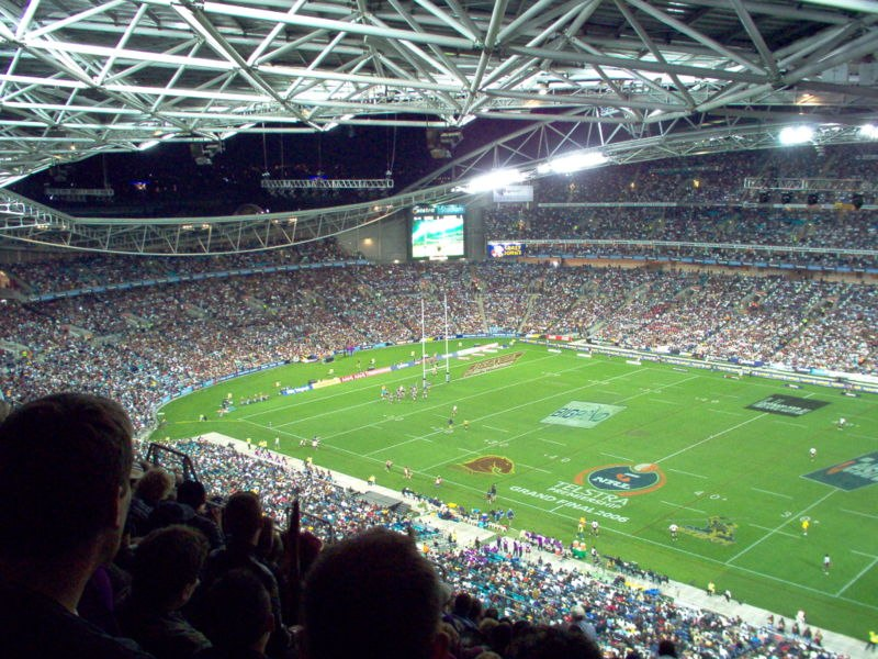 NRL Grand Final 2006