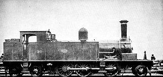 New South Wales Z20 class locomotive class of 12+14+7 Australian 2-6–4T locomotives