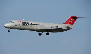 NWA DC-9 (278668845) .jpg