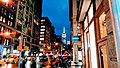 NYC - Nighttime - Looking toward Empire State Building 2.jpg