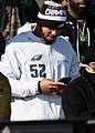 Najee Goode Super Bowl LII Victory Parade (39274849785).jpg