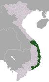 Nam Trung Bo