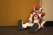 Гуманоид робот - Humanoid robot