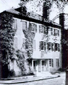 NathanielBowditch house OtisPlace SummerSt Boston.png