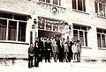 National High School of Jahan-e Ulum, Ardabil -1971.jpg