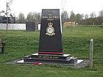 National Memorial Arboretum - The Royal Air Force Police (8687015648 e9254cfcb4 o).jpg