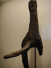 Broddenbjerg idol