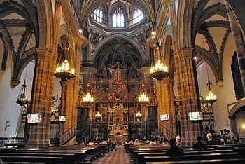 Virgen De Guadalupe Extremadura Wikipedia La Enciclopedia Libre