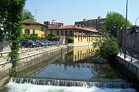 Navigli Milano Martesana La Cassina de pomm01.jpg