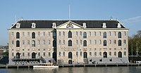 Nederlands Scheepvaartmuseum