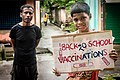 Need to set up COVID-19 vaccination clinic at schools at West Bengal in, August 14, 2021-0017.jpg