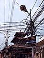 Nepali Telecommunications - Kathmandu, Nepal - panoramio.jpg