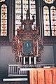 Neubrandenburg, St. Johanneskirche, der Altar.jpg
