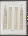 Neues Reich. Dynastie XVII. Theben (Thebes). Karnak, Obelisk B (NYPL b14291191-38190).tiff