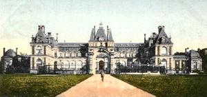 Świerklaniec - New Castle