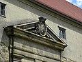 Neulengbach - Wappen auf der Burg.jpg