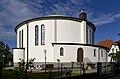 Neustadt-Mußbach Neue Johanneskirche 20130604.jpg