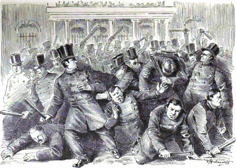 NewYorkPoliceRiot