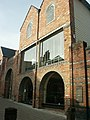 New Museum of Contemporary Art, King Street, Norwich - geograph.org.uk - 114677.jpg
