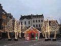 New Year decorations on Targ Rybny Square in Olsztyn (1).jpg