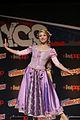 New York Comic Con 2014 - Rapunzel (15336001388).jpg