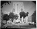 New York Hospital, 525 East Sixty-eighth Street, bounded by York Avenue, FDR Drive, New York, New York County, NY HABS NY,31-NEYO,180-6.tif