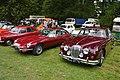 Newby Hall Historic Vehicle Rally 2014 (14804785899).jpg