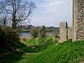 Next to Framlingham Castle - geograph.org.uk - 886971.jpg