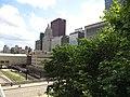 Nichols Bridgeway, Millennium Park, Chicago, Illinois (9179499373).jpg