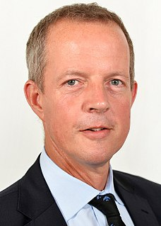 Nick Boles British Independent politician