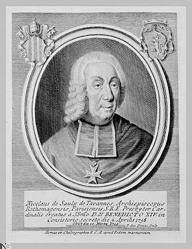 Image illustrative de l'article Nicolas de Saulx-Tavannes
