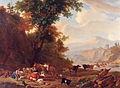 Nicolas de Fassin, Le matin, 1797.jpg