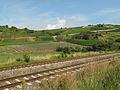 Niederhausen, panorama langs spoorlijn 2009-08-03 10.27.JPG