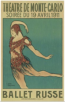 Ballets Russes - Wikipedia