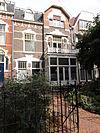 foto van Herenhuis, dat thans in gebruik is als kantoor