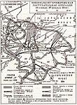 Nikopol–Krivoi Rog Offensive Map Russian.jpg