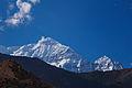 Nilgiri North from the Kali Gandali gorge near Kagbeni.jpg