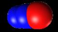 Nitrous oxide-3D-vdW.png
