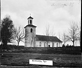 Fil:Nittorps kyrka - KMB - 16000200162918.jpg