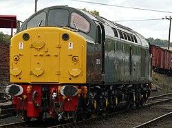 No.D213, BR no.40013 Andania (Class 40) (6133055417).jpg