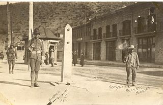 Battle of Nogales (1915)