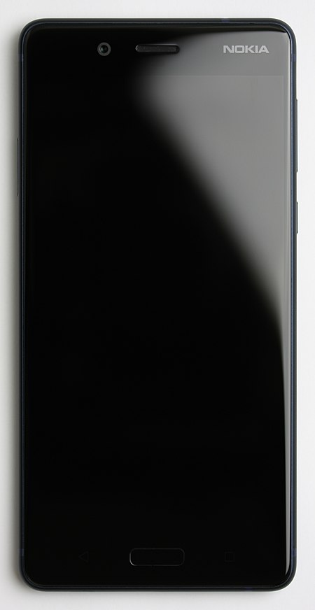 Nokia 8-front illuminated PNr°0484.jpg