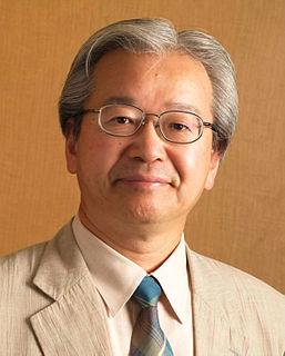 Norio Kaifu Japanese astronomer