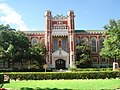Norman, OK USA - University of Oklahoma - Bizzell Memorial Library - panoramio.jpg