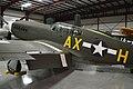 North American F-6A Mustang '36274 - AX-H' (N90358) (25850619712).jpg